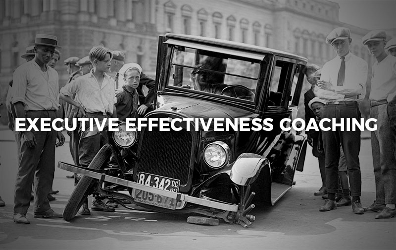 Executive Effectiveness Coaching